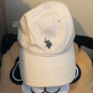 Polo ball cap!